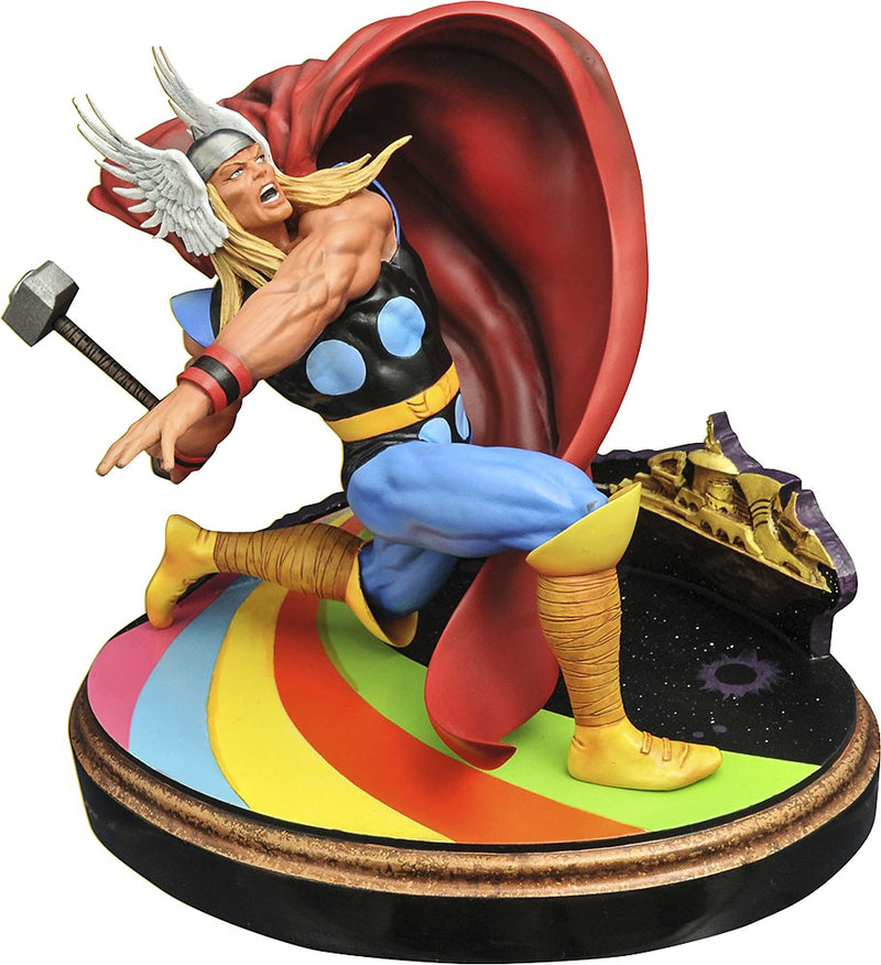 Marvel - Thor Premiere Resin Figure