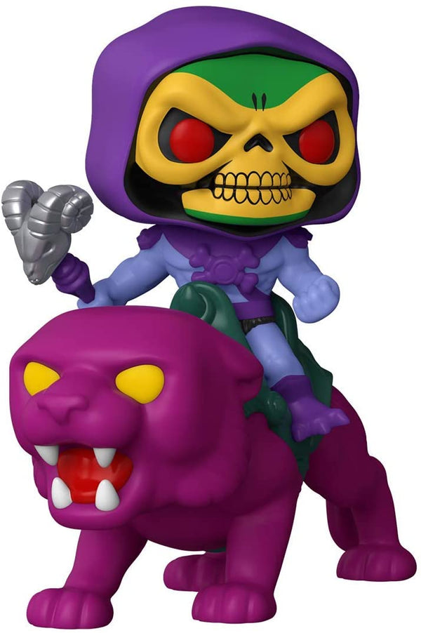 Funko Pop! Ride: Masters of The Universe - Skeletor on Panthor