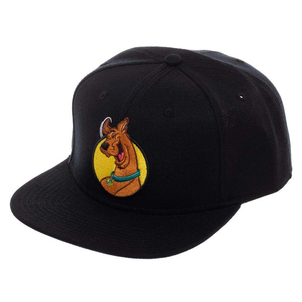 Scooby-Doo Snapback Hat - Kryptonite Character Store