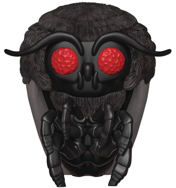 Fallout 76 - Mothman Pop! Vinyl Figure - Kryptonite Character Store