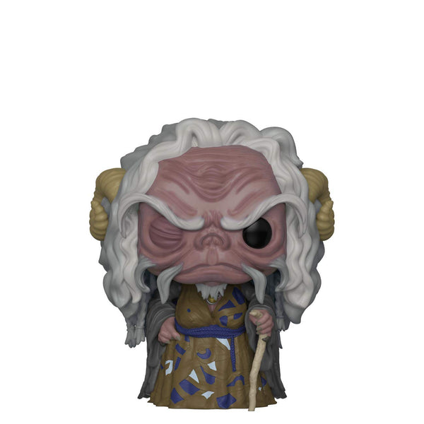 Funko Pop!: Dark Crystal - Aughra