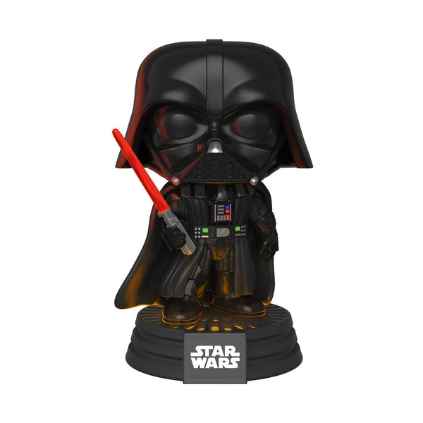 Funko Pop!: Star Wars - Electronic Darth Vader