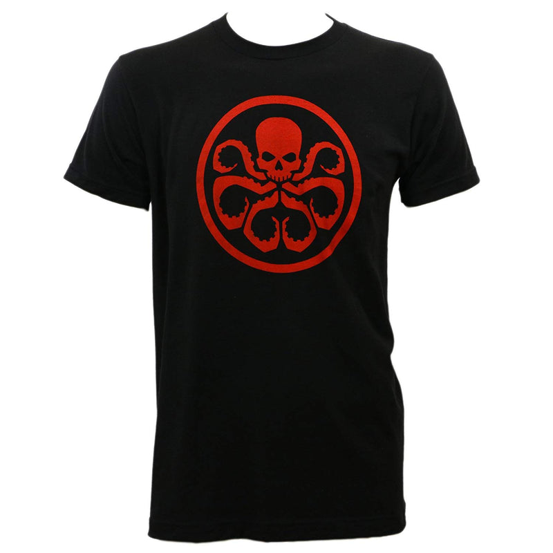 Marvel Agents of S.H.I.E.L.D. Hydra Logo Shirt