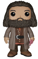 "Funko POP Movies: Harry Potter - Rubeus Hagrid 6 "" Action Figure - Kryptonite Character Store"