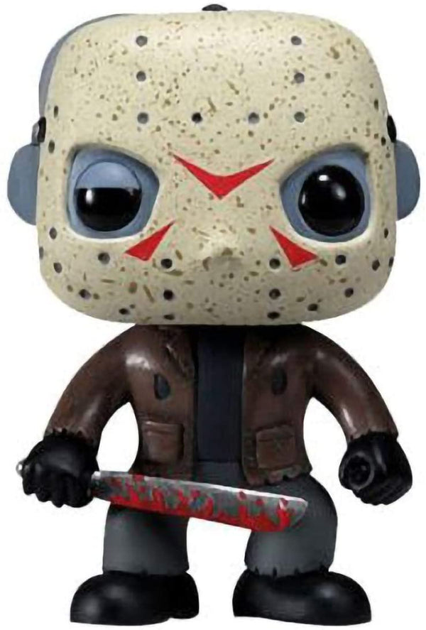 Funko POP! Movies: Jason Voorhees