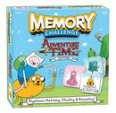 Adventure Time Edition Memory Challenge Game - Kryptonite Character Store