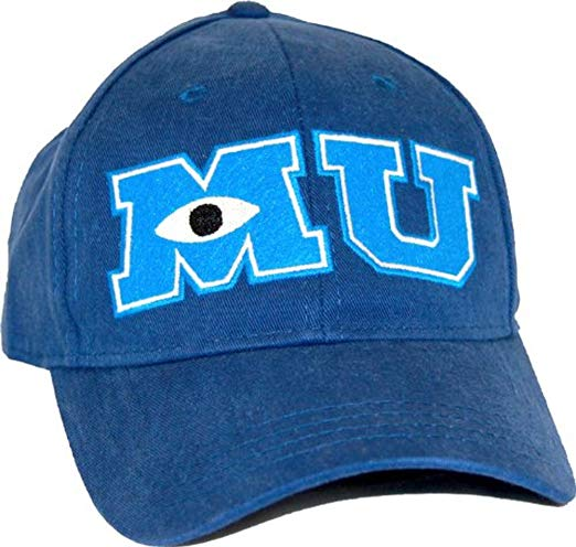 Monsters University - Mike - Kids Trucker Hat