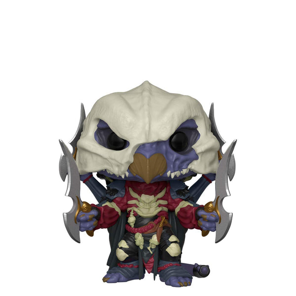 Funko Pop!: Dark Crystal - Hunter Skeksis