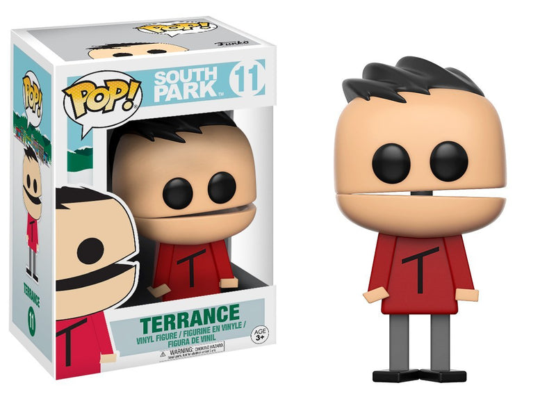 Funko POP South Park Toy Action Figures - Kryptonite Character Store