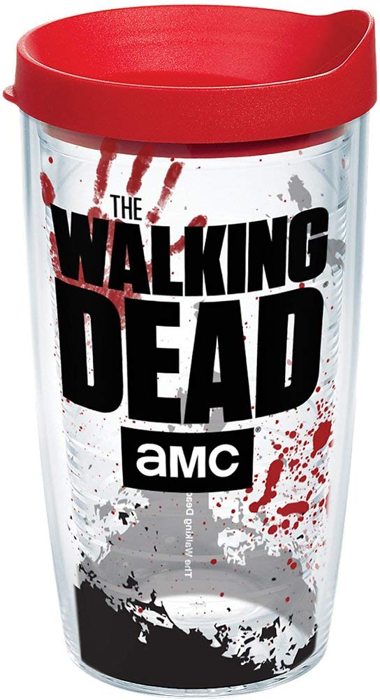 The Walking Dead 16 oz. Tervis Tumbler