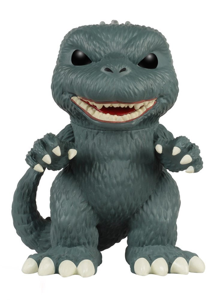 "Funko POP Movies: Godzilla - Godzilla 6"" Action Figure - Kryptonite Character Store"