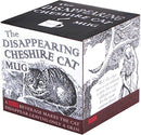 Disappearing Cheshire Cat Heat Changing Mug - Kryptonite Character Store