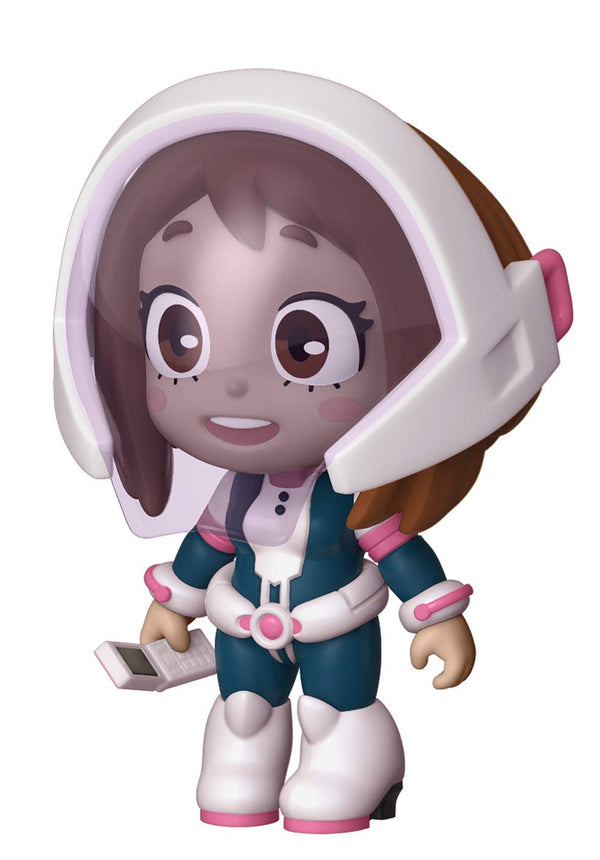 My Hero Academia - 5 Star Ochaco Vinyl Figure - Kryptonite Character Store