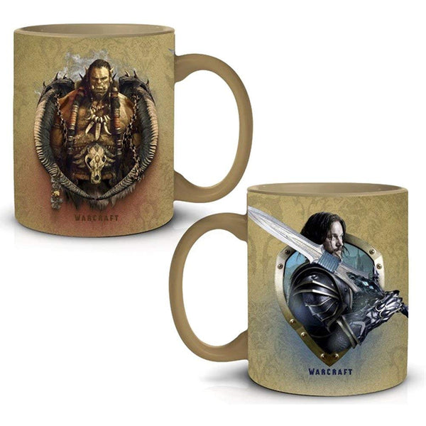 Warcraft Coffee Mug