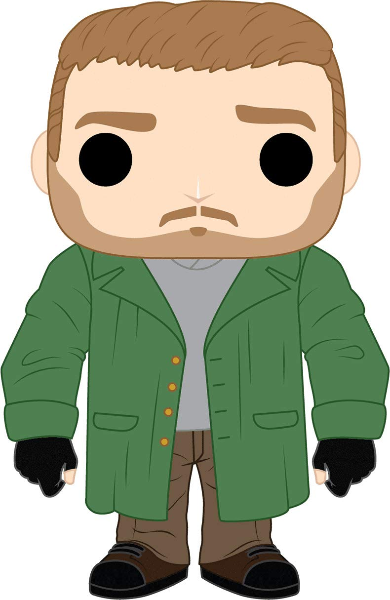 Funko Pop! TV: Umbrella Academy - Luther Hargreeves