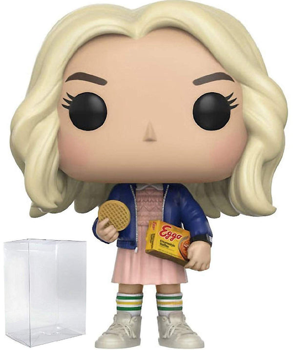 Bundled with Pop BOX PROTECTOR CASE Vinyl Figure Chase Variant and Sleeping Beauty Aurora Pop
