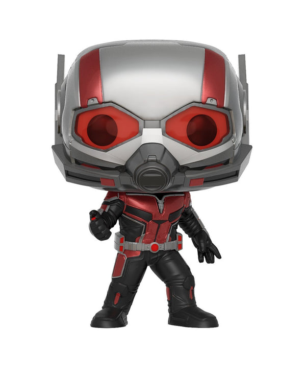 Funko Pop Marvel Ant-Man Collectible Figure