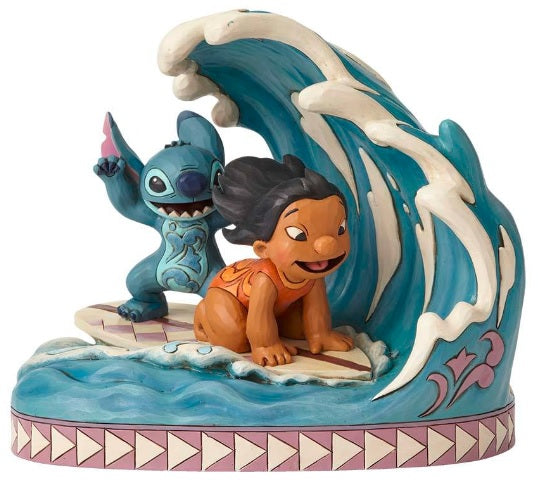 Lilo and Stitch 15th Anniversary - Catch the Wave