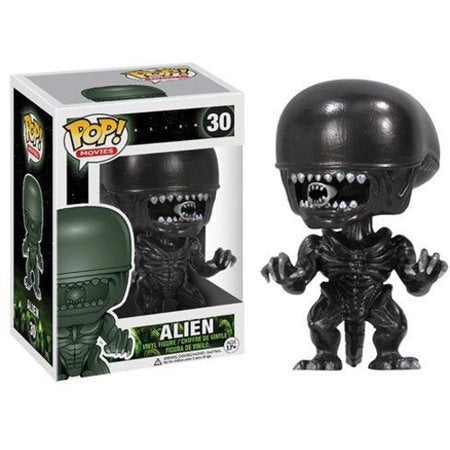 Alien Pop Vinyl Figure - Kryptonite Character Store