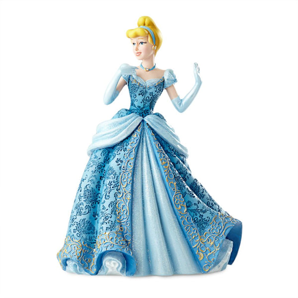 Disney Cinderella Couture de Force Figurine