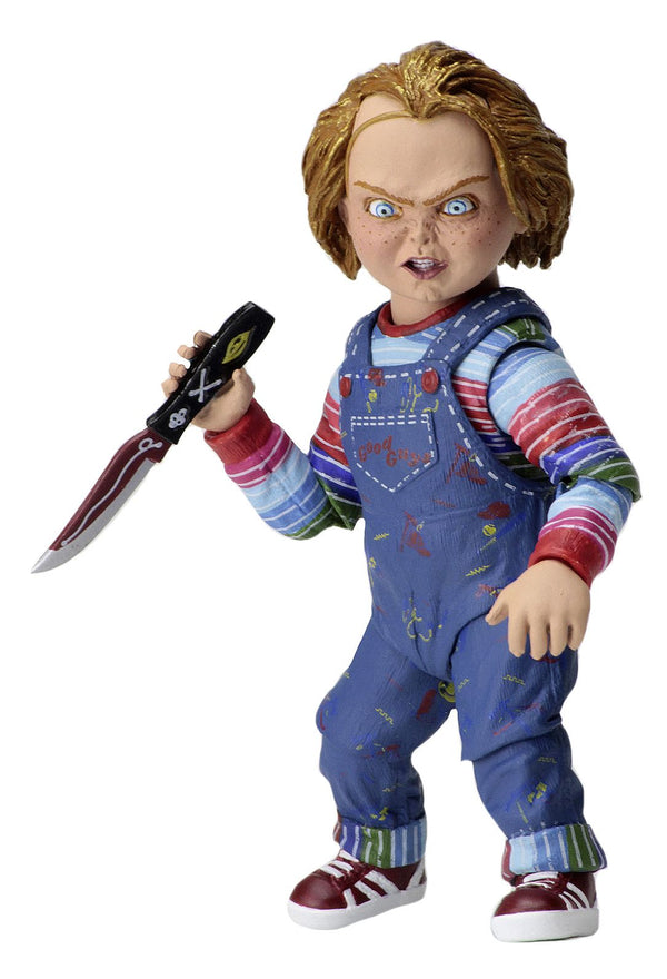 Child's Play - Ultimate Chucky 7-Inch Scale Action Figure