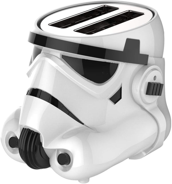 Star Wars Stormtrooper Toaster - Kryptonite Character Store