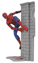 Marvel - Spider-Man Homecoming Gallery PVC Figure - Kryptonite Character Store