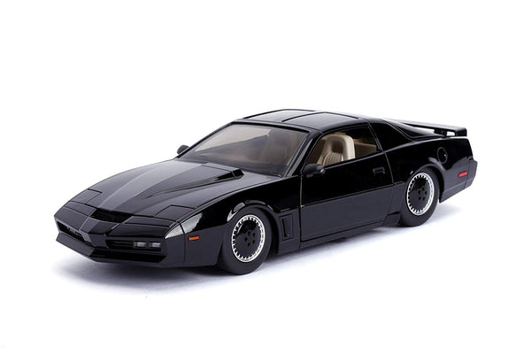 Knight Rider KITT with Pontiac Firebird - Kryptonite Character Store