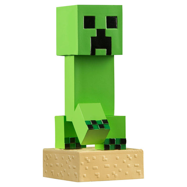 Minecraft Adventure - Vinyl Figure (Creeper) - Kryptonite Character Store
