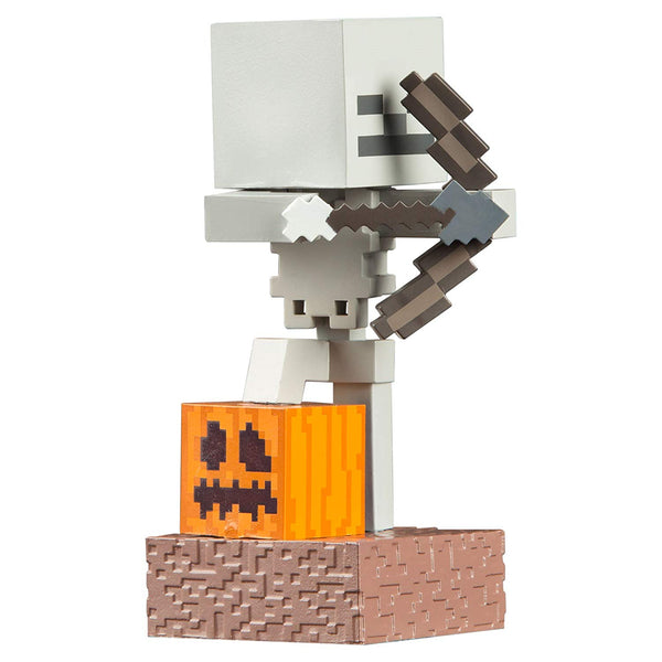Minecraft Adventure - Vinyl Figure (Skeleton Archer)