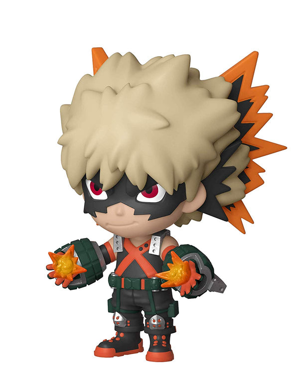 My Hero Academia - 5 Star Katsuki Vinyl Figure - Kryptonite Character Store
