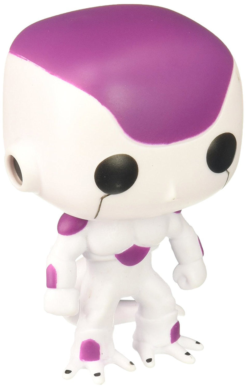 Funko POP! Anime: Dragonball Z Final Form Frieza Action Figure - Kryptonite Character Store