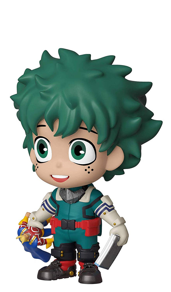 My Hero Academia - 5 Star Deku Vinyl Figure - Kryptonite Character Store