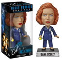 Funko Wacky Wobbler: X-Files Dana Scully Action Figure *CLEARANCE*