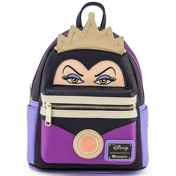 Loungefly X Disney Evil Queen Mini Backpack
