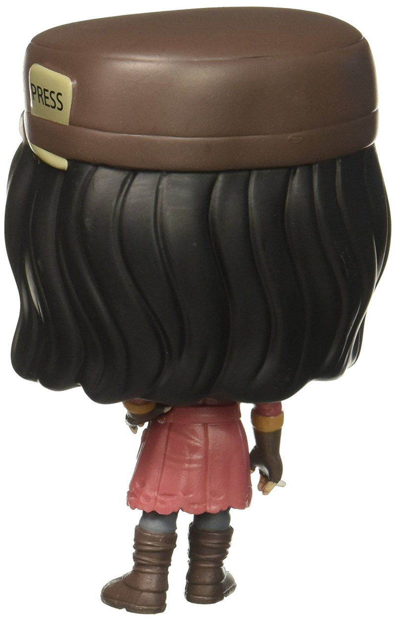 Funko POP Games: Fallout 4 Piper Toy - Kryptonite Character Store