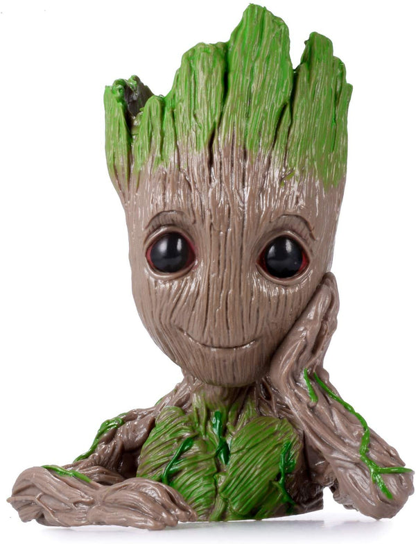 Marvel Guardians of the Galaxy Groot Flower Pot