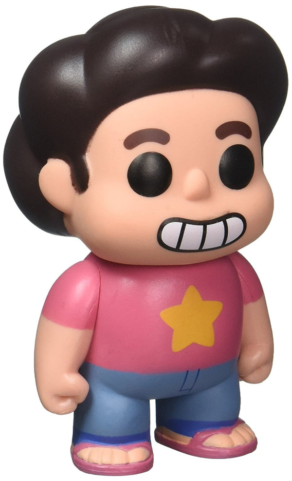 Steven Universe - Steven POP Animation Vinyl Figure