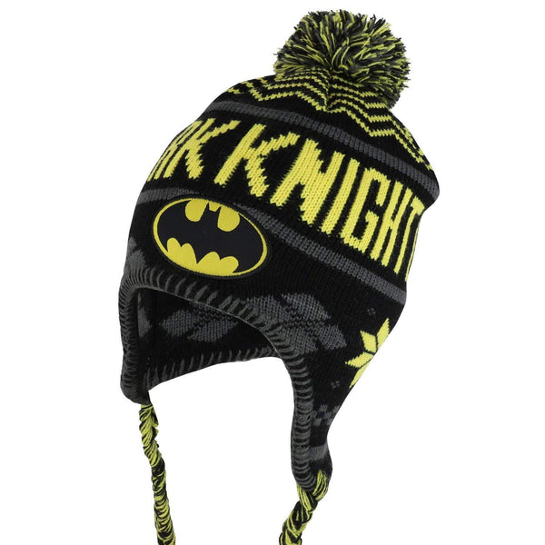 Batman Dark Knight - Youth Size Beanie Hat