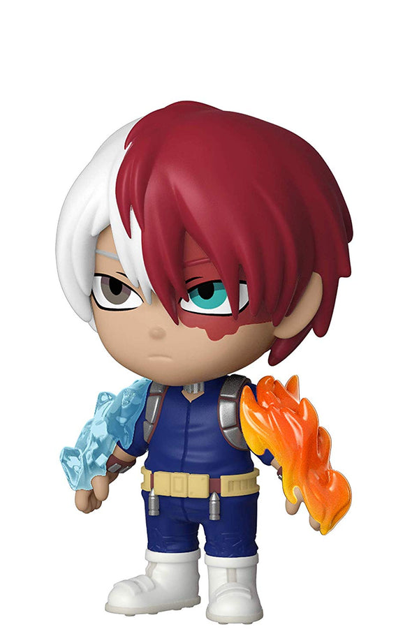My Hero Academia - 5 Star Todoroki Vinyl Figure - Kryptonite Character Store