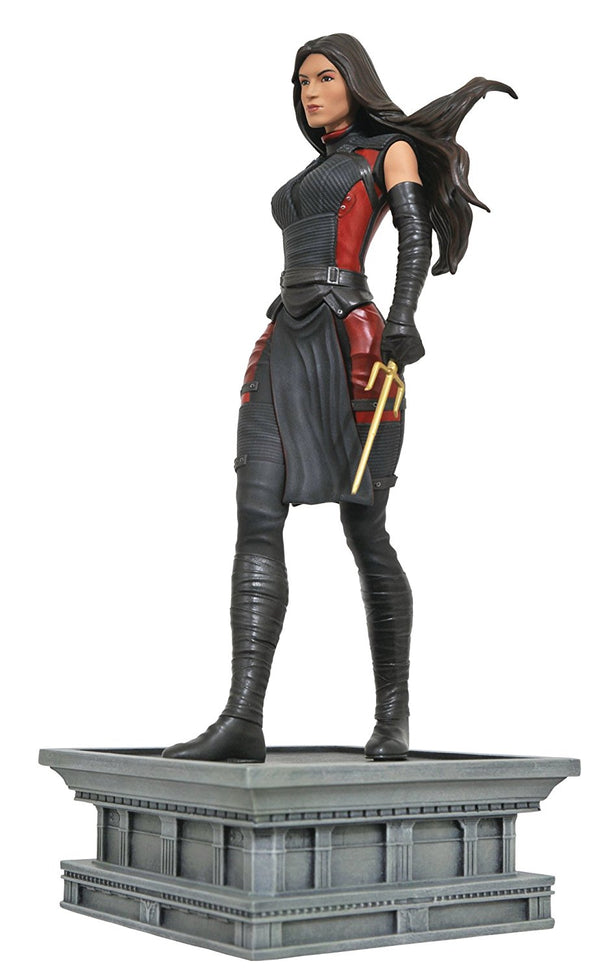 Marvel - Netflix - Elektra Gallery PVC Figure - Kryptonite Character Store