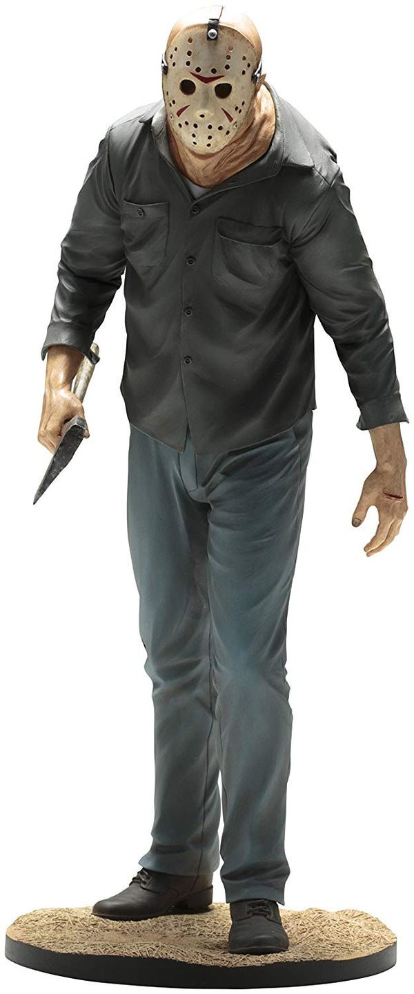 Kotobukiya - Friday The 13th Jason Voorhees 1/6 Scale Figure - Kryptonite Character Store