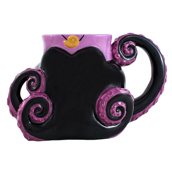 Ursula Sculpted Mug