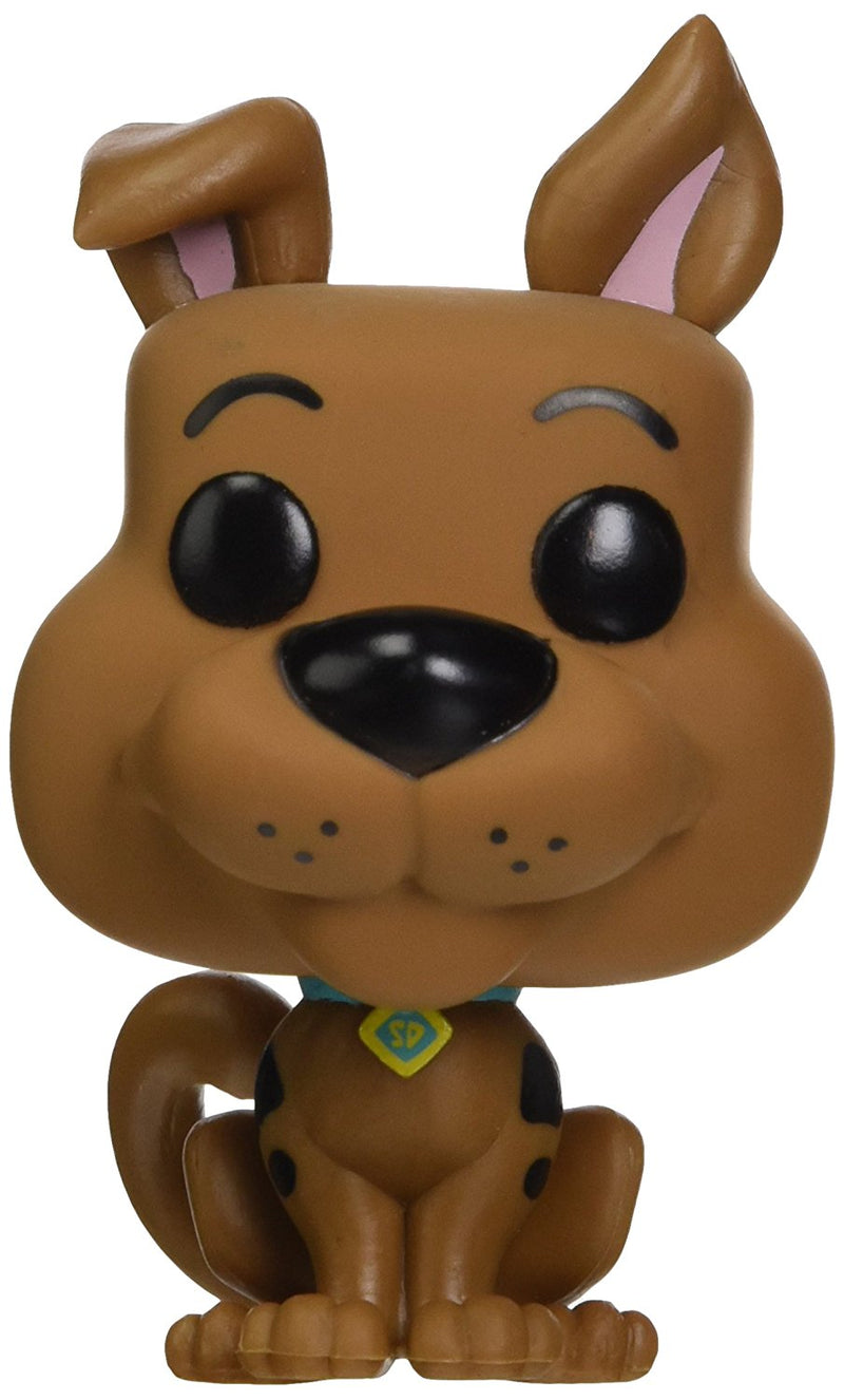 Funko Scooby Doo Pop Animation Figure - Kryptonite Character Store