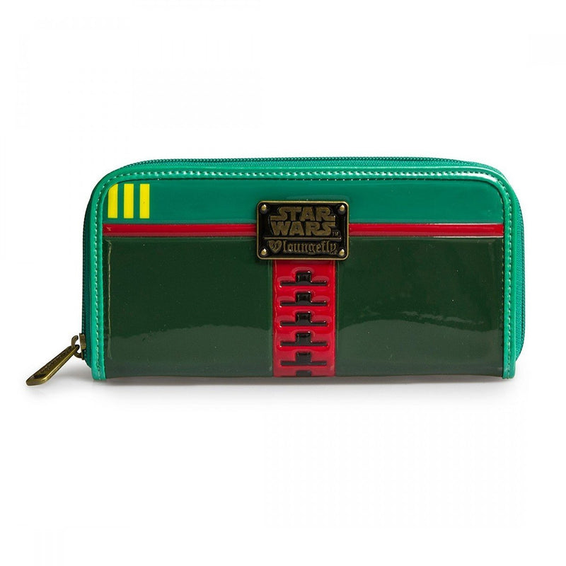 Loungefly x Star Wars Boba Fett Wallet