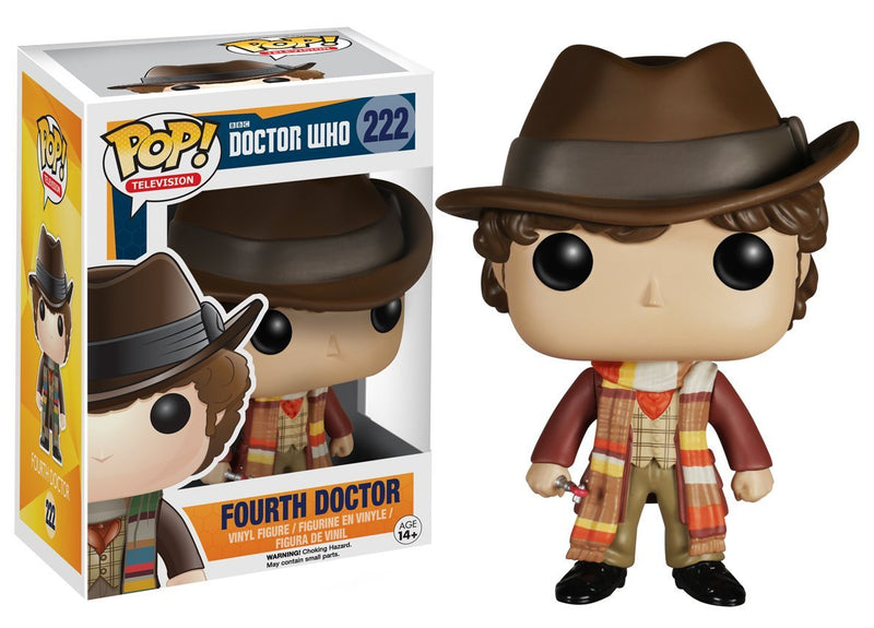 Funko 4629 POP TV: Doctor Who Dr