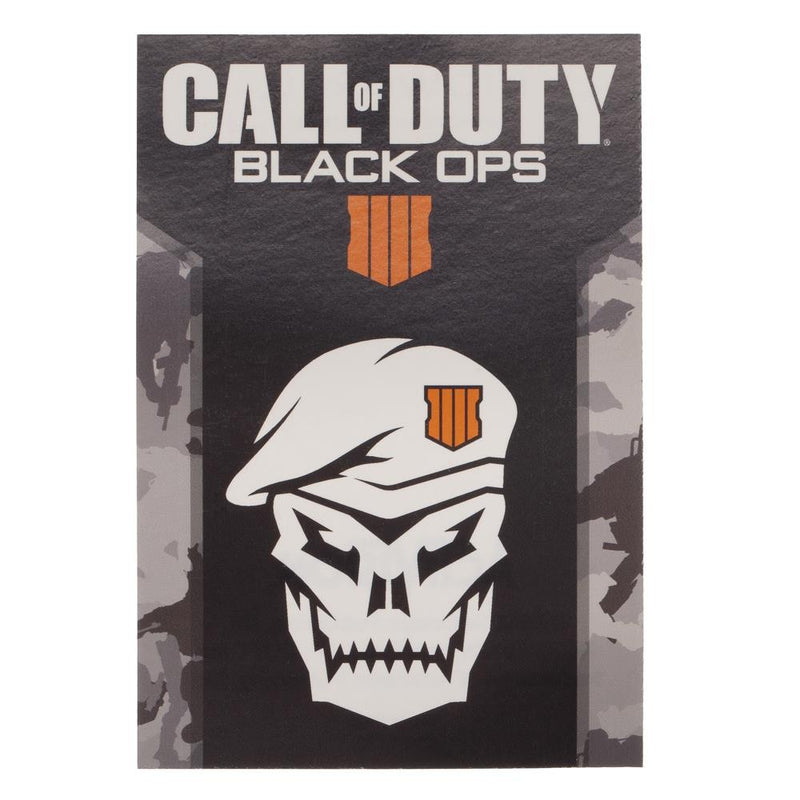 Call of Duty Black Ops Lanyard