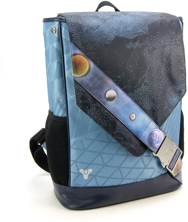 Destiny Starmap Guardian Crest Backpack - Kryptonite Character Store