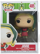 Funko Pop Movies Jovie Elf Outfit Collectible Vinyl Figure - Kryptonite Character Store