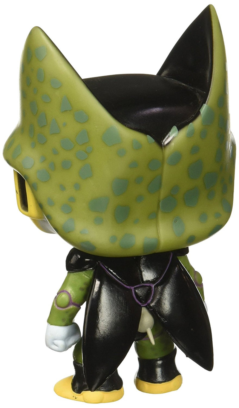 Funko POP! Anime: Dragonball Z Perfect Cell Action Figure - Kryptonite Character Store